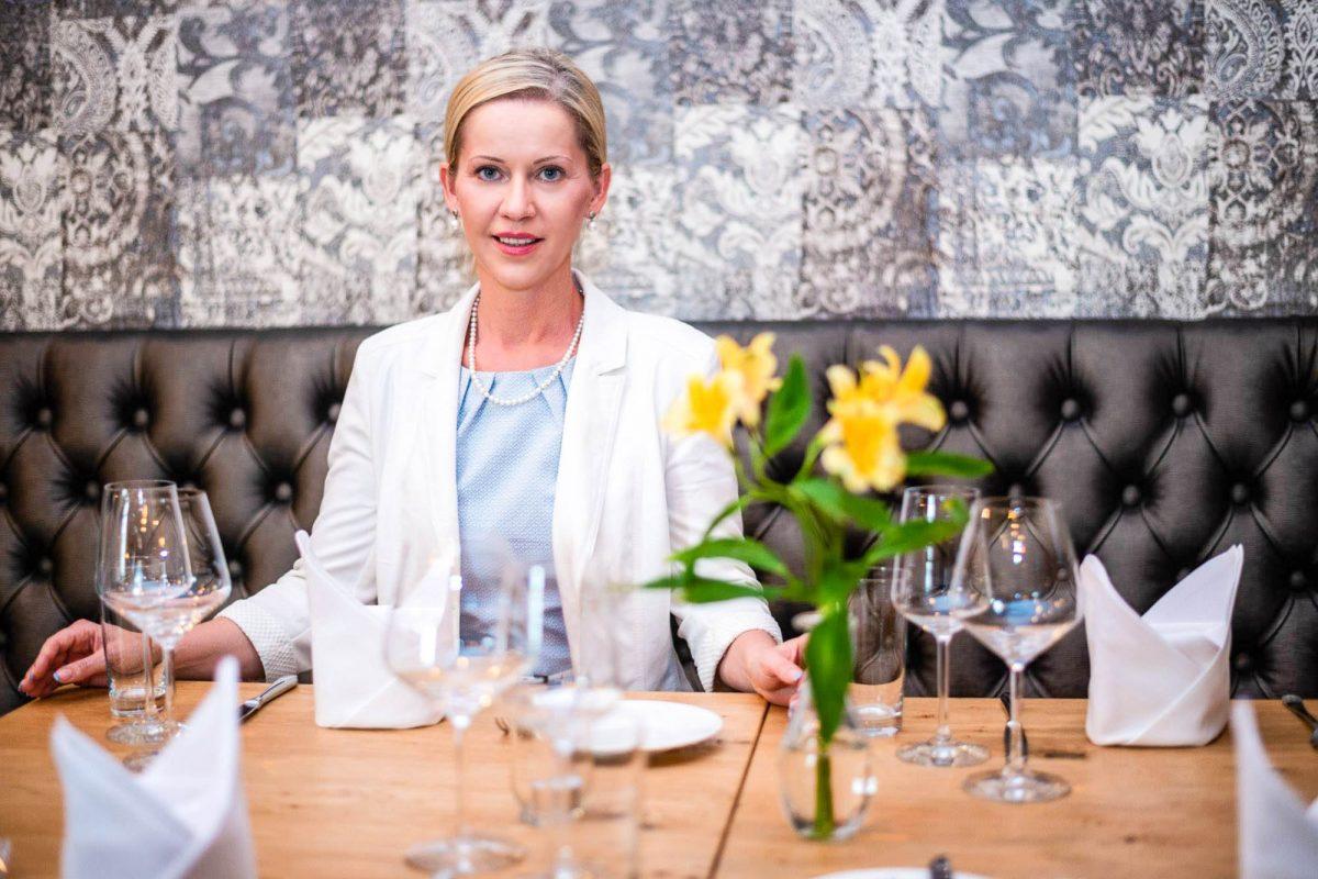 Stilvolle Tischmanieren Teil 2: So punkten Sie als gern gesehener Gast