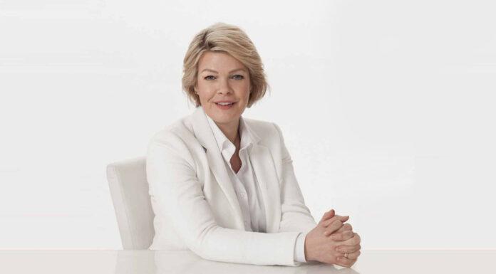 Portrait: Britta Thiele-Klapproth