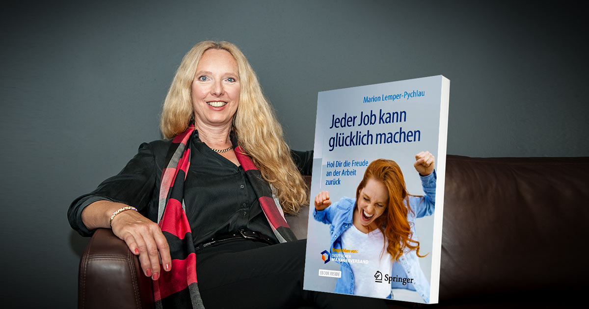 Marion Lemper-Pychlau