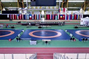 Deutscher Ringer Bund und Dollamur Sport Surface mit neuer Partnerschaft