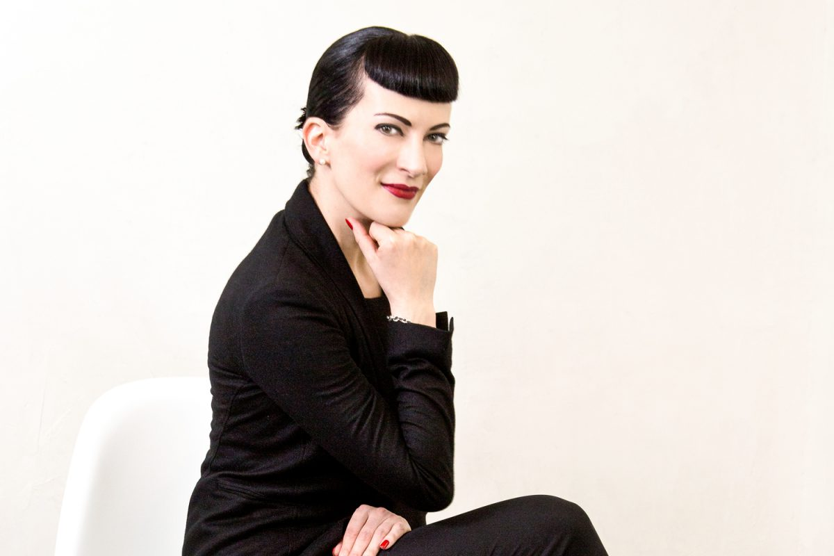 Profiler Suzanne Grieger-Langer ermittelt in 48 Städten