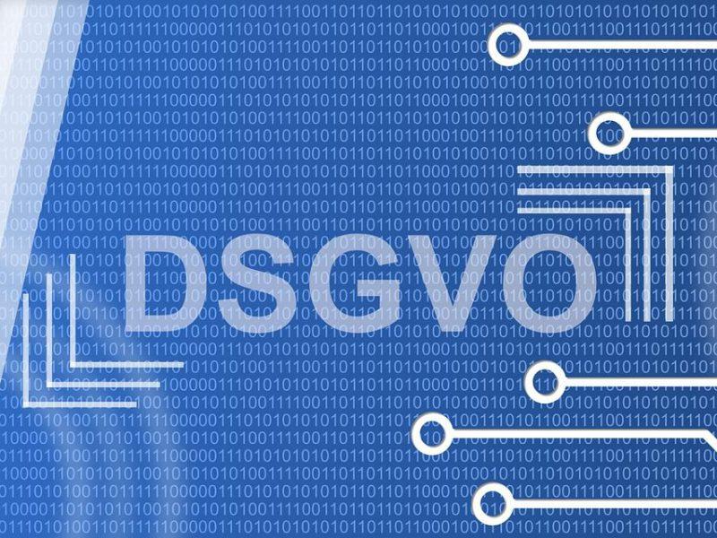Frei: Abmahnmissbrauch bei DSGVO-Verstößen einen Riegel vorschieben