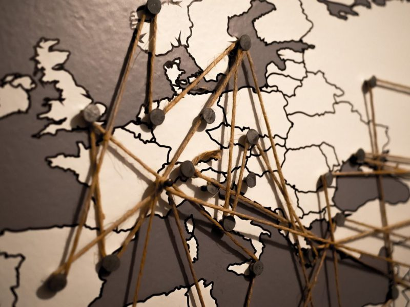 Europawahl 2019: Wahlberechtigte erhalten Wahlbenachrichtigung bis zum 5. Mai 2019
