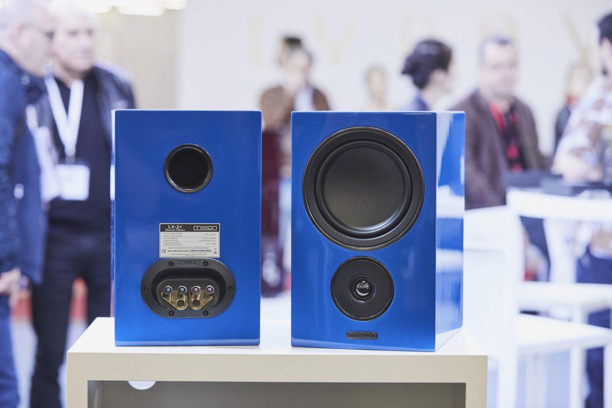 Die HIGH END® als globaler Marktschauplatz der Audio-Industrie