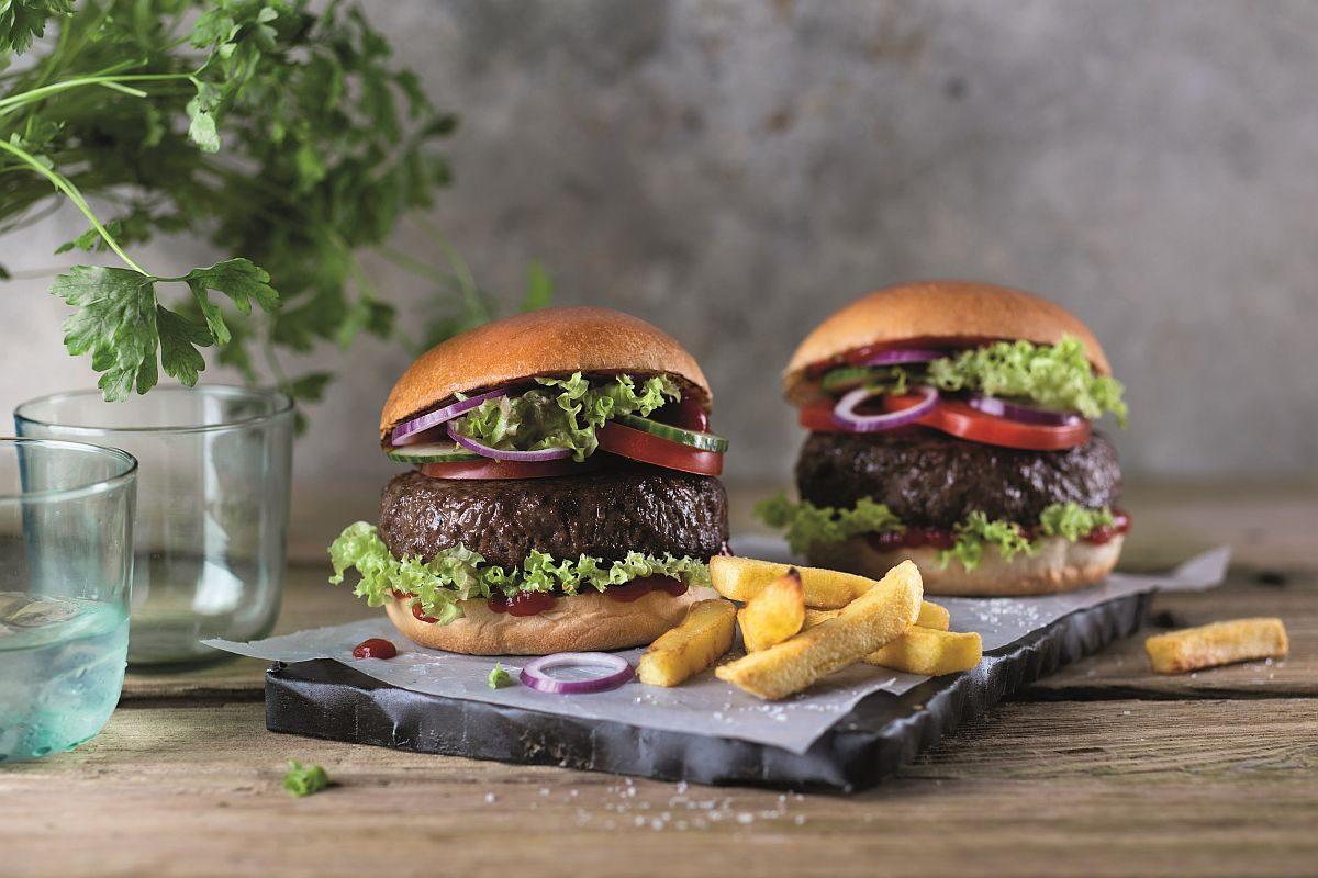 Zweite Aktion nach nur zwei Wochen: Lidl bringt Beyond Meat Burger erneut exklusiv in alle deutschen Lidl-Filialen