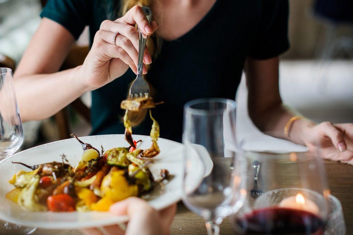 Revolution der Esskultur – von Mini-Mahlzeiten, urbaner Produktion und der Kunst mit dem Essen