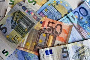 Erbschaft- und Schenkungsteuer 2018 auf 6,7 Milliarden Euro gestiegen