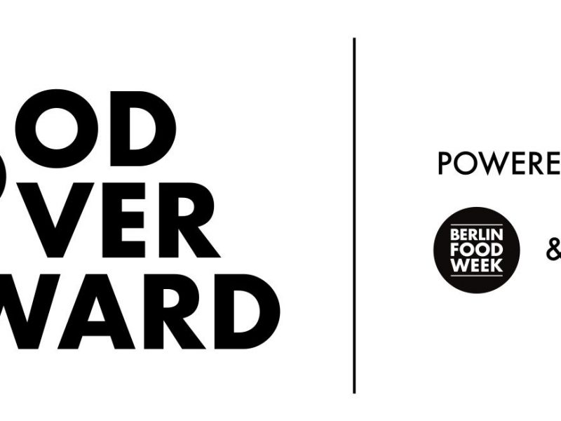 """Der Food Mover Award zeichnet erstmals Akteure der """"New German Cuisine"""" aus"""