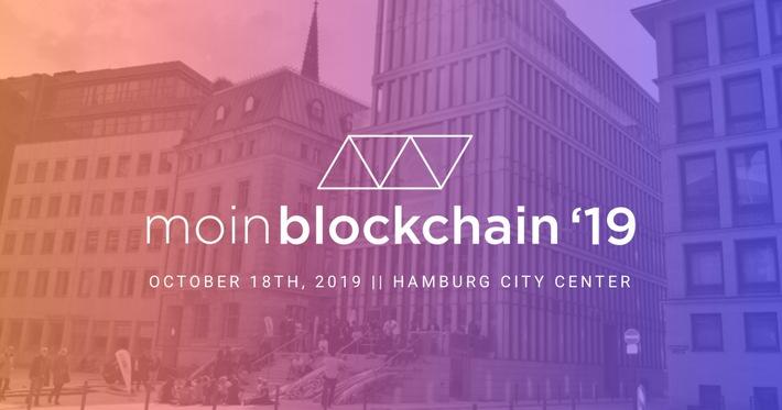 """Diversity Meets Tech Innovation"": moinworld e.V. startet dritte Blockchain-Konferenz in Hamburg"