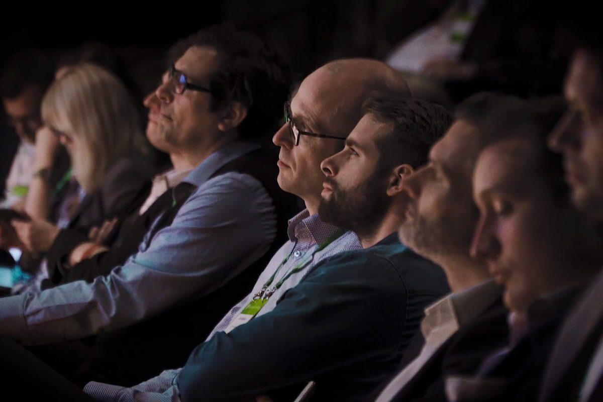 Digital ist jetzt! Kongress solutions.hamburg bringt in Hamburg Vorreiter der Digitalisierung zusammen