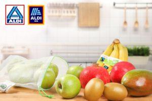 40.000 Tonnen Verpackungen eingespart: ALDI zieht Zwischenbilanz der Verpackungsmission