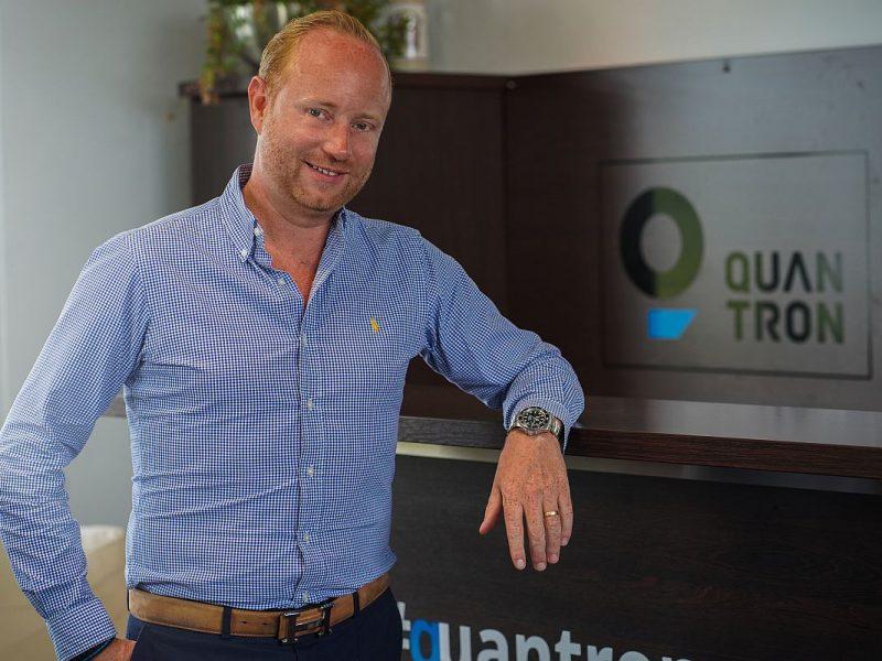 Innovationsunternehmen Quantron AG etabliert sich weiterhin stark im Bereich E-Mobility