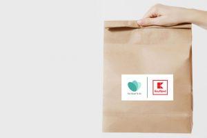 """Lebensmittelretter: """"Too Good To Go"""" und Kaufland starten gemeinsamen Test"""