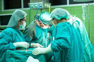 Krankenhäuser in Deutschland stehen weiter unter hohem wirtschaftlichem Druck