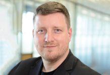 Spiegel-Entwicklungschef Stefan Ottlitz