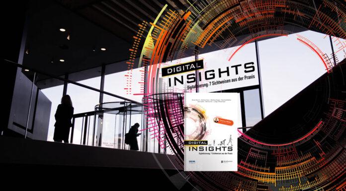 Digital Insights: Sieben Interim Manager verraten Erfolgsgeheimnisse aus unterschiedlichen Branchen