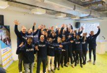 """Die fünf Teams des Projekts """"Banking be green!"""" entwickeln Innovationen für eine nachhaltige Zukunft."""