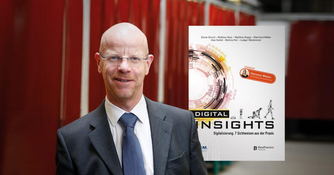 Interim Manager und Industrieexperte Matthias Koppe