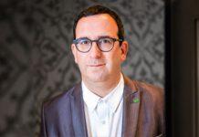 David Vandeven betreibt den regionalen TV-Sender Ostsachsen TV