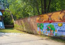 """Hentschke Bau unterstützt """"Traumzaubergarten"""" der KiTa Findikus in Bautzen"""