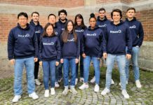 Das Team von insureQ