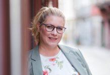 """Aschaffenburger Unternehmerin und Aktivistin gründet """"Vanessa Weber Stiftung für Bildung und Nachhaltigkeit""""."""
