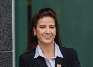Alida Scholtz